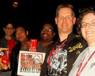 SCMF Awards Watch 2012