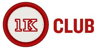 1k club