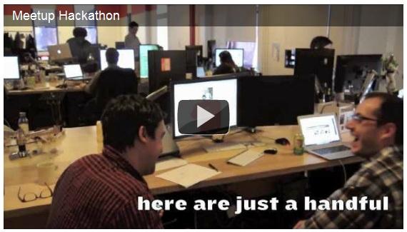 Hackathon vid